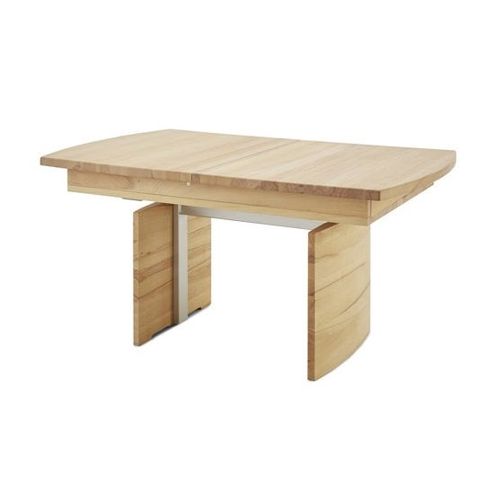 View Bosona extending lift top coffee table in beech heartwood
